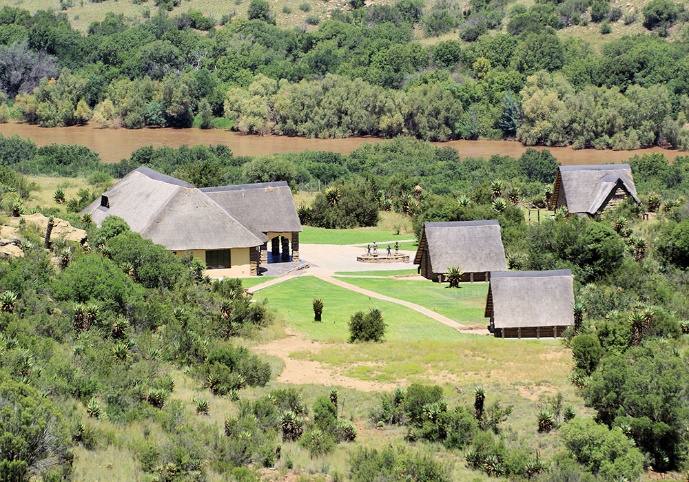 Lategan Safaris accommodation4