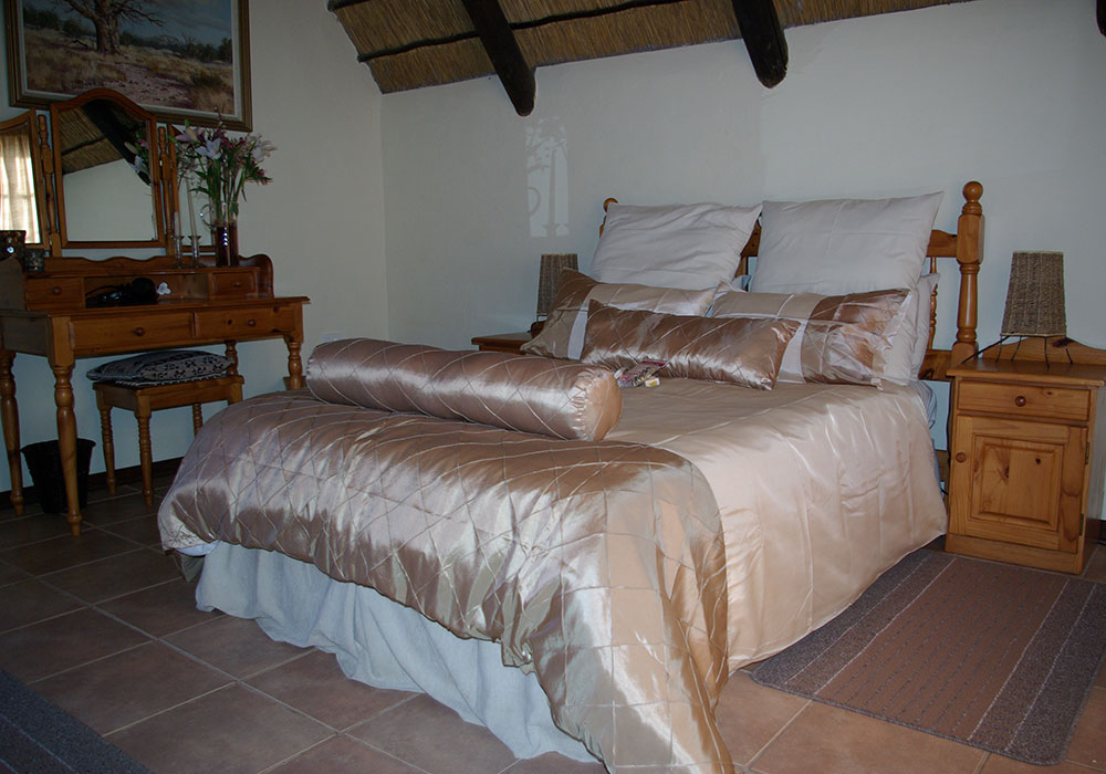 Lategan Safaris accommodation2